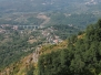 Escursione da Futani a Rofrano: l'antico percorso delle carbonaie e delle neviere
