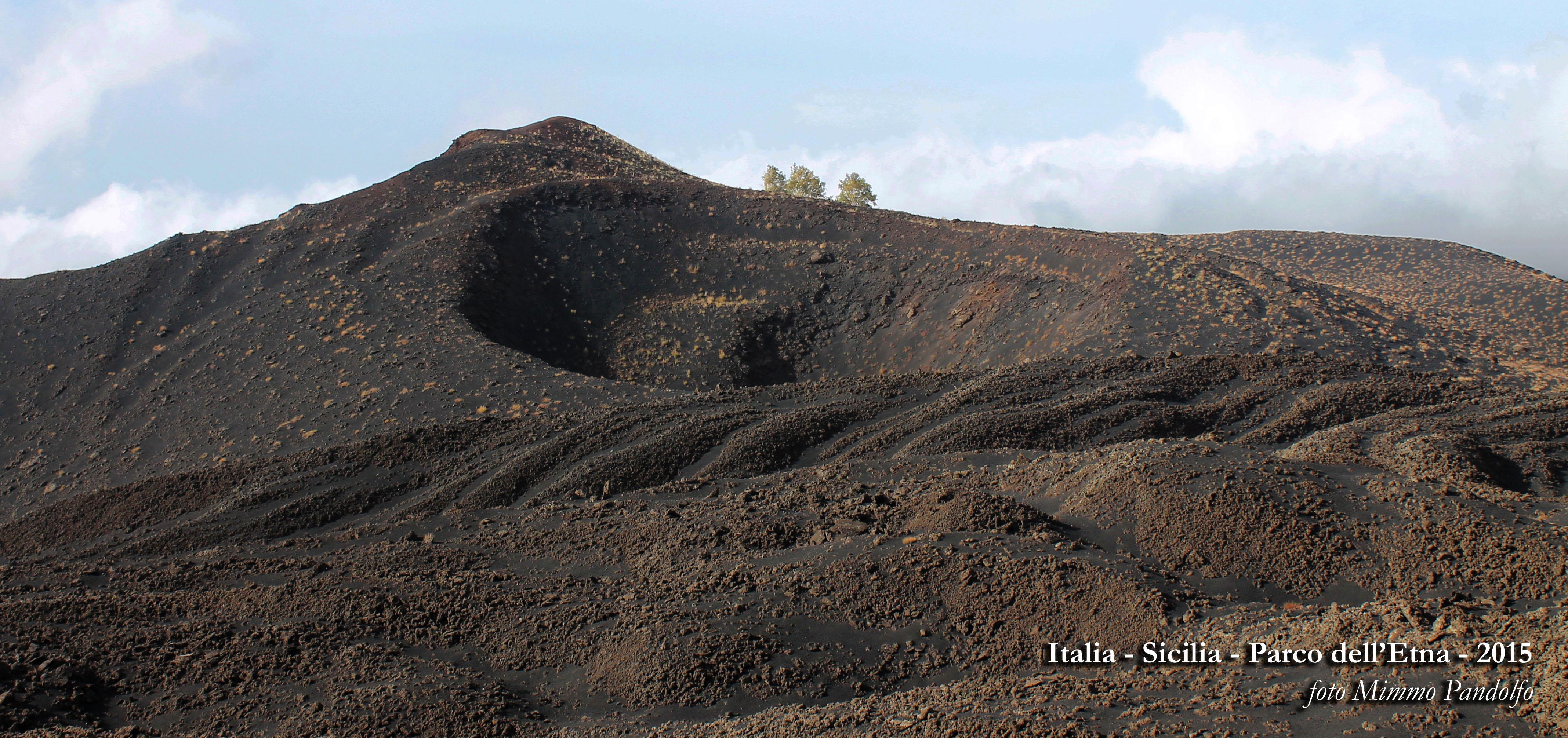 Sicilia 2015 - PN dell'Etna - Lava