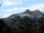 Il sentiero della Tragara e il borgo medievale di San Severino