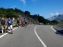 Sentiero E12 - Escursione alla secca di Castocucco e visita ai ruderi del castello