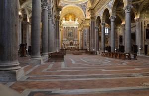 chiesa dei girolanimi